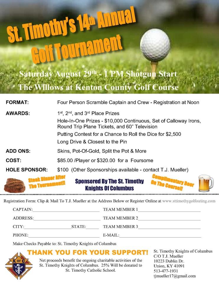 GolfOuting2015