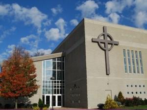 St Timothy -cross
